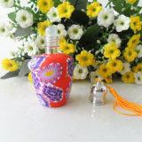 petróleo esencial 12ml/rodillo helado perfume en la botella de cristal