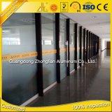 Divisorio di alluminio strutturale dell'alluminio della fabbrica delle 6063 espulsioni T5