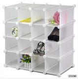يعيش غرفة أثاث لازم حذاء بلاستيكيّة تخزين [ديسبلي كبينت] تصميم