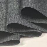 jeans d'imitation Oxford du Chenille 300d*600d de tissu enduit d'unité centrale pour des sacs/meubles/bagages