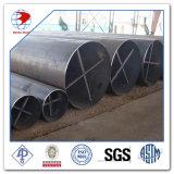 20 tubo de acero del horario 80 LSAW del API 5L X45 de la pulgada