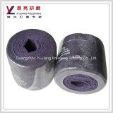 rullo di raschiatura di industria di superficie della lega di alluminio di 3m