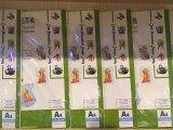 Carta da trasporto termico metallica del getto di inchiostro per la tessile