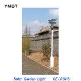 IP65高い明るさのセリウムRoHSが付いている太陽庭LEDライト