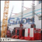 Подъема конструкции здания Gaoli оборудование сухопарого поднимаясь