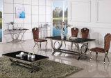 Neues modernes zeitgenössisches Esszimmer-Möbel-Set