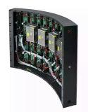 Visualización de LED a todo color de alquiler al aire libre funcionando durable de DIP/SMD