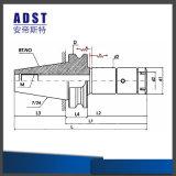 Arcos telescópicos Bt-Ter portaherramientas portabrocas para máquina CNC