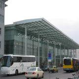 [ستيل ستروكتثر] مأوى من صاحب مصنع