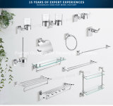 고급 스테인리스 호텔 프로젝트를 위한 304의 목욕탕 부속품