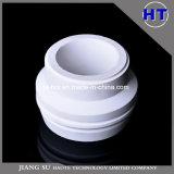 製造業者の製造者の高品質の酸化アルミニウムの陶磁器のるつぼ