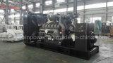 Reino Unido hizo el generador del diesel del motor