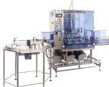 Линейная машина для прикрепления этикеток машины завалки пищевого масла