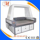 Cortadora del laser con la cámara de colocación grande (JM-1814H-AT-P)
