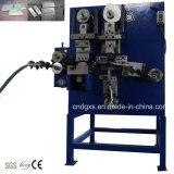 Автоматическая стальная связывая машина уплотнения с логосом
