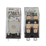은 접촉 힘 릴레이 (빛 없는 가격) 13f 투명한 덮개 산업 릴레이