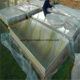 prix de plaque de l'acier inoxydable 316I par kilogramme