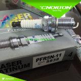 Новая свеча зажигания 5838 Pfr5n-11 платины лазера Ngk тавра
