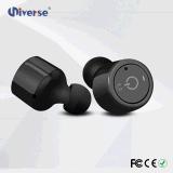 Самое лучшее тональнозвуковое Bluetooth Earbuds в наушнике уха для сотовых телефонов
