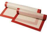 Non strato resistente a temperatura elevata del forno del silicone del bastone per Macarons
