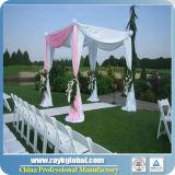 A tubulação quente dos produtos da venda de Rk e drapeja para o teatro, Wedding