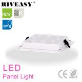 8W 큰 방열기 LED 가벼운 위원회를 가진 정연한 아크릴 LGP LED 가벼운 위원회