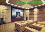 Prix inférieur de panneau décoratif amovible de mur intérieur et de mur de fibre de plafond