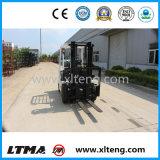 Nuevo producto mini carretilla elevadora del LPG de 2 toneladas para la venta