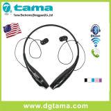 Fone de ouvido estereofónico do auscultadores dos auriculares Bluetooth do esporte sem fio do LG Hbs-730