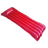 Firma-Förderung-gutes Produkte oder Geschenke Belüftung-aufblasbare Luftmatraze für Pool-Gleitbetrieb