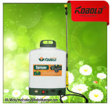 Spruzzatore elettrico dello zaino della pompa della batteria di Kb-16e-6 Kobold