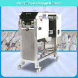 (FGB-180)中型の魚の肉付けの殺害機械/魚の腹分割機械