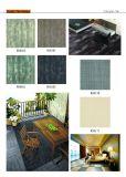 Azulejo rústico esmaltado serie 600*600 del azulejo de suelo del cemento