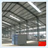 低価格の高品質の鉄骨構造の建物