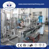 Máquina de enchimento enlatada linear da cerveja