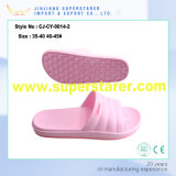 Novo Material de Design EVA Rubber Soft Men Slipper 2017