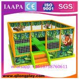Apparatuur van de Speelplaats van jonge geitjes de Binnen met de Goedkope Prijs van de Fabriek
