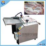 Automatische Wels-Meeräsche Talipia Fisch-Haut Peeler, Fisch-Haut-Remover, Fisch-Haut Skinner