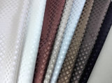 Pvc Leather voor Bags, Garment, Decoration, Notebook, Furniture (hs-Y77)