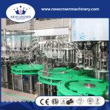 China Monoblock Van uitstekende kwaliteit 3 in 1 Fabrikant van de Machine van het Vruchtesap (de fles van het Glas met aluminium GLB)