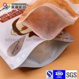 Раговорного жанра мешок/упаковывая мешок с Ziplock для легкой закускы
