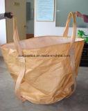 Фабрика Китая мешок 1 тонны FIBC для хранения зерна