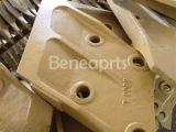 el diente 332-C4389 y el adaptador forjaron el reemplazo pesado del cortador de la cara de la máquina