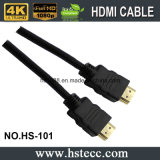 Audio cavo di HDMI con disponibile personalizzato 1-100FT di Ethernet