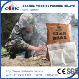 缶詰食品のヒーター、軍隊の食糧ヒーター