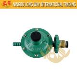 Regolatore industriale del riscaldatore GPL della stufa di gas della valvola del cilindro del volante GPL
