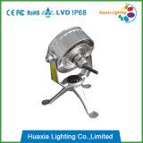 IP68 LED 수중 빛, 수중 빛, 수중 점화