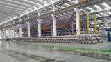 良質のステンレス鋼低中間圧力3000L Lox、林のLarの極低温記憶装置タンク
