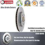 Acessório automotriz do freio do rotor do freio de disco