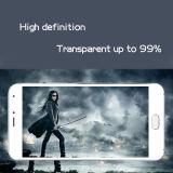 Plein film en verre Tempered couvert de protecteur d'écran pour Meizu Mx6